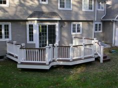 love the dimensions on this deck!! and the coloring!