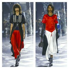 #LouisVuitton Ready To Wear Fall Winter 2016 Paris @LouisVuittonaw16 #LouisVuittonaw16 #PFWlive #pfwaw16 #parisfashionweek   #streetwear #streetluxe #punkfashion #wwd #vogue #fashionbloggers #complex #urban #parisfashion #runwaytrends #runwaymodels #runwayhair #readytowear #womensfashiontrends #luxury #runwaylooks #vogue #wwd #fallfashiontrends #urban #paris