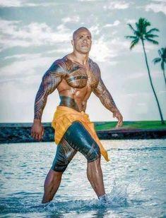 Maori tattoos are among the foremost distinctive tattoos within the world and have their own identity amongst the Polynesian tattoos. Maori Leg Tattoo, Ta Moko Tattoo, Samoan Tattoo, Tribal Tattoos, Tatau Tattoo, Maori Designs, Gorgeous Men, Beautiful People, Samoan Men