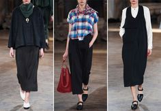 great looks from creatures of comfort/@Jade Lai