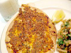 My Turkish Kitchen: Traditional Turkish Fish Recipes, Great Recipes, Favorite Recipes, Turkish Recipes, Ethnic Recipes, Turkish Pizza, Morrocan Food, Vegetarian Recipes, Cooking Recipes