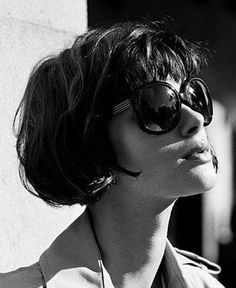 10 New French Bob Hairstyles | Bob Hairstyles 2015 - Short Hairstyles for Women