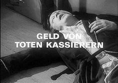 Der Kommissar - Folge 9 : Geld von toten Kassierern