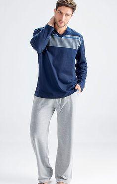 MIXTE MEN'S #mixte #fashion Mens Pyjamas, Male Style, Mens Fall, Fall Winter 2014, Loungewear, Nightwear, Saga, Hooded Jacket, What To Wear
