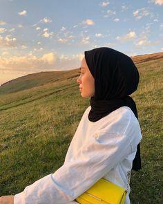 Hijab Style Dress, Hijab Outfit, Modest Fashion, Fashion Outfits, Hijab Fashionista, Muslim Hijab, Hijabi Girl, Asian Girl, Beautiful Women
