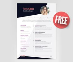 If you are looking for a free resume template, please check out:  http://rockstarcv.com/askella-free-resume-template/   It's fully editable and comes in MS Word, Photoshop and Illustrator format. :)