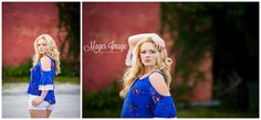 paxton area senior photos