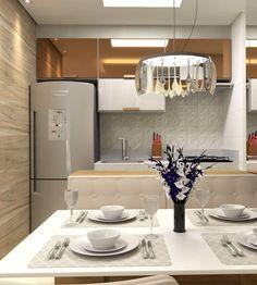 La imagen puede contener: mesa e interior Diy Home Decor, Sink, Indoor, Cooking, Kitchen, Table, Instagram, Image, Dining