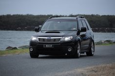 2009 subaru forester xt limited - Google Search
