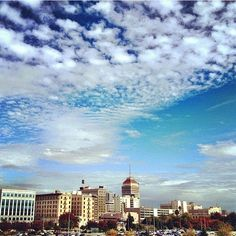Downtown Fresno by @Amanda Snelson McNew......Big city girl moving to even smaller town