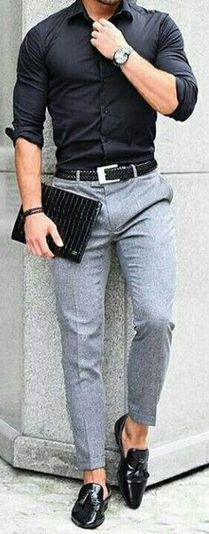 More fashion inspirations for men, menswear and lifestyle @ http://www.zeusfactor.com #MensFashionPants