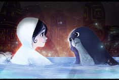 Song of the sea by nini-pooh.deviantart.com on @DeviantArt