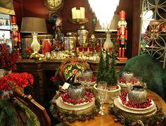 Christmas in 'Meribel' at Ransoms