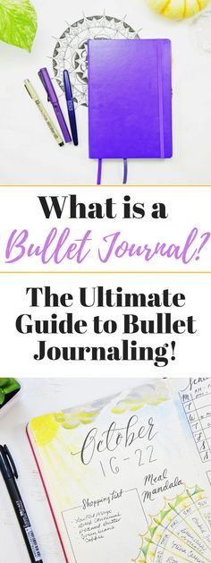 How to start a Bullet Journal from the ground up! Includes recommendations for the best supplies and instructions for basic Bullet Journal spreads! Bullet Journal Mood Tracker Ideas, Bullet Journal Contents, Bullet Journal For Beginners, Bullet Journal Monthly Spread, Bullet Journal Printables, Bullet Journal How To Start A, Bullet Journal Junkies, Bullet Journal Layout, Bullet Journal Inspiration