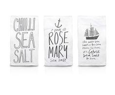 Jamie Oliver Sea Salt