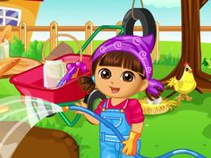 the 17 best kids games images on pinterest baby play dora games