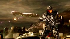 The Fall of Tribute Halo Game, Halo 5, Halo Armor, Halo Series, Combat Armor, Pokemon, Red Vs Blue, Interstellar, Best Games