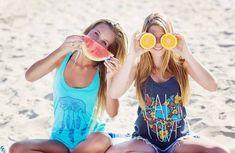 14 tips en ideeën om orginele vakantiefoto's te maken - Mamaliefde.nl