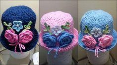 Visite nossa página no facebook: http://ift.tt/1Ta5eBy ----------------- #croche #artesanato #crochetlove #crochetaddict #crochet #crocheting #design #crochesdavotita  #uncinetto #instacrochet #häkeln #haken #handicraft #feitoamao  #barbante #crochetofinstagram #chapeu #semprecirculo #baby #bebe #kids #kidsfashion #babygirl #newborn by crochesdavotita