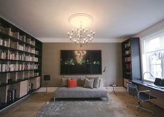 Rehabilitering leilighet i Oslo - se bilder av vårt arbeid Old Apartments, Square Meter, Oslo, Floor Plans, Flooring, How To Plan, Consideration, Norway, Interior