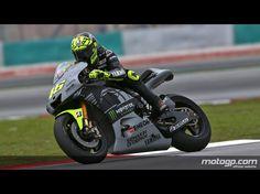 #Valentino #Rossi #Yamaha #Factory #Racing #Sepang #MotoGP 2013