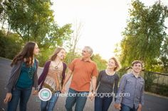 %Phoenix Portrait Photographer The Weidemann Family!   [Gilbert Family Photography]