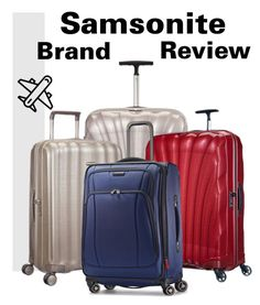 Delsey Brand Review