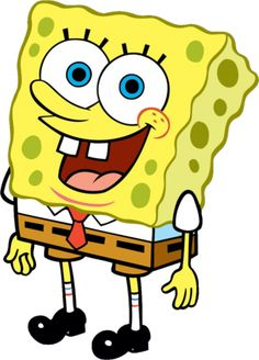 SpongeBob SquarePants/Characters/Gallery covers all the characters from the Nickelodeon cartoon, SpongeBob SquarePants. See also Spongebob Drawings, Nickelodeon Spongebob, Spongebob Cartoon, Spongebob Patrick, Cartoon Drawings, Minecraft Welten, Pineapple Under The Sea, Square Pants, Kawaii Anime