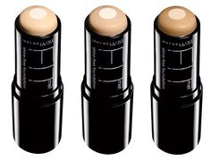 Maybelline Fit Me! Shine Free Foundation. Love thi...