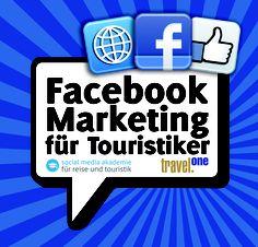 """Workshop zum Thema """"Facebook Marketing für Touristiker"""" - Im Oktober in Hamburg, Köln und Frankfurt!"""