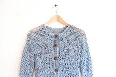 crochet pattern Woma