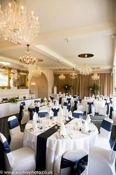 Reception room Reception Rooms, Wedding Reception, Welcome Drink, Formal Dinner, Event Decor, Awards, Table Decorations, Garden, Inspiration