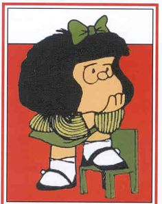 The Nicest Pictures: mafalda Best Quotes, Funny Quotes, Life Quotes, More Than Words, Some Words, Mafalda Quotes, Frases Humor, Lol, Spanish Quotes