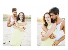 Salomé e Linhos Engagement Session  Fotografado com Nikon D800 - Sigma Art 35mm Photo: Lovely Moments