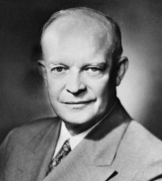 "Dwight Eisenhower: President Dwight Eisenhower, the World War II hero who served as President from 1953 until 1961, was an early advocate of consultation. On August 15, 1953, he signed into law H.R. 1063, which came to be known as Public Act 280, because he believed it would help forward ""complete political equality to all Indians in our nation."""