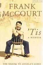 Tis - McCourt Frank - Paperback - Biography Australian