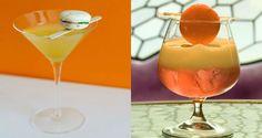 A era dos macarrons nos casamentos: famoso petit four ganha destaque em drinques e sobremesas em serviços de luxo