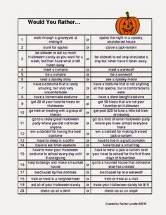 Every year, I find myself frantically searching for Halloween activities that are suitable for the big kids. There are tons of adorable act...