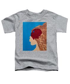 Como La Flor - Toddler T-Shirt