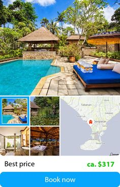 The Oberoi Bali (Seminyak, Indonesia) – Book this hotel at the cheapest price on sefibo.
