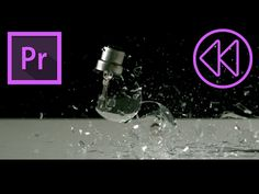 FREEZE TIME and REVERSE or REWIND (tutorial for Adobe Premiere pro) - YouTube