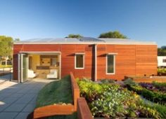 Sustainability + Architecture: You, Net Zero Energy Homes + Global Climate Chaos - Mill Valley, CA Patch