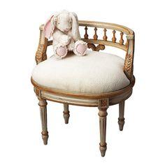 Butler Artist's Originals Vanity Seat//