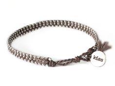 Wakami PS - Kiss Bracelet