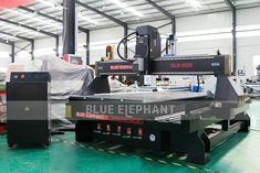 4 Axis CNC Router with Rotary Device, 3D Engraving Machine for Carving Acrylic Furniture 02