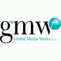 Global Media Works - GMW Logo. Get this logo in Vector format from https://logovectors.net/global-media-works-gmw/