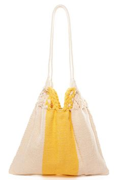 Just in time for Memorial Day Weekend, these affordable beach bags are a summer must-have.