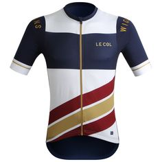 Shop the Le Col By Wiggins Sigma Sports Ltd Edition Pro Short Sleeve Jersey  online at d87fdcb45