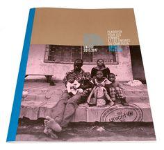 """""""Advocacy for Woman and Children in Camerun"""": Faenza Industrie Grafiche stampa un volume per UNICEF"""