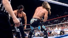 WWE.com: Moments That Blew the Roof off #WWE In Your House: photos